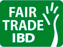 Label Fair Trade IBD